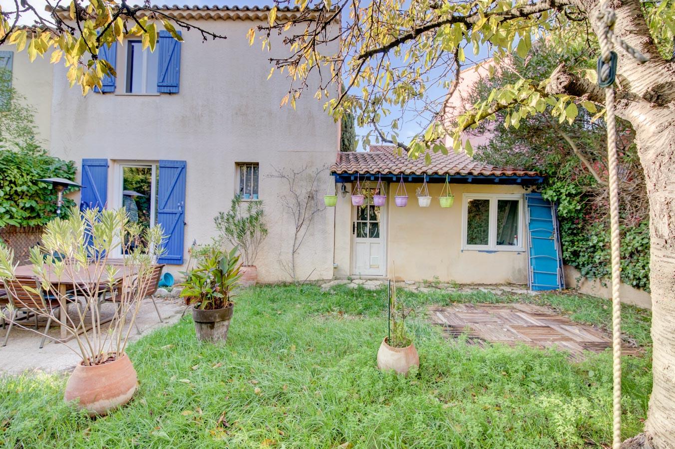 Eguilles – Maison T5 – 1480 € –