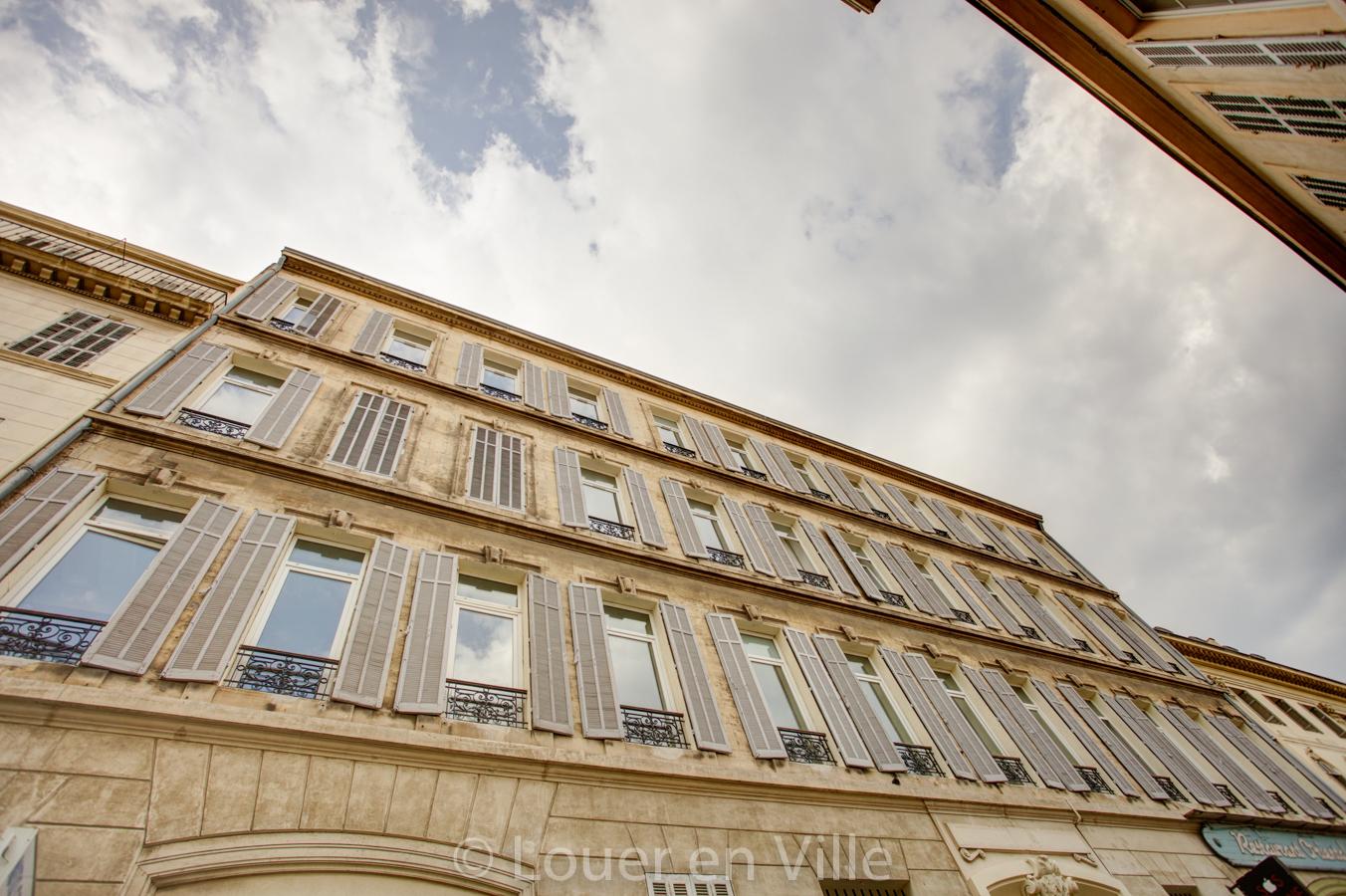 Castellane – T2 – Neuf – 630 €